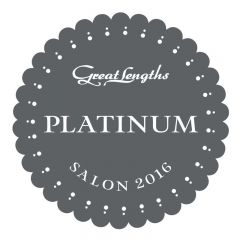Great Lengths Platinum 2016