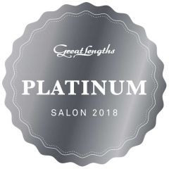 Great Lengths Platinum Salon 2018