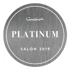 Great Lengths Platinum Salon