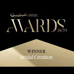 Great Lengths Awards Bridal Creation