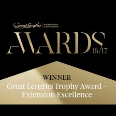 Great Lengths Awards Extension Excellence