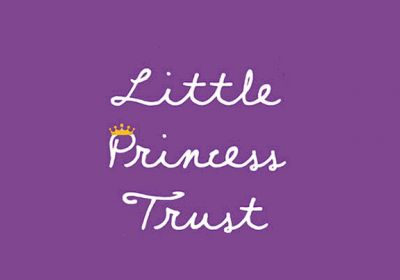 Great Lengths and Little Princess Trust teamed up