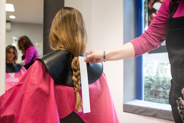 How to Answer All of Your Clients' Questions About Donating Their Hair
