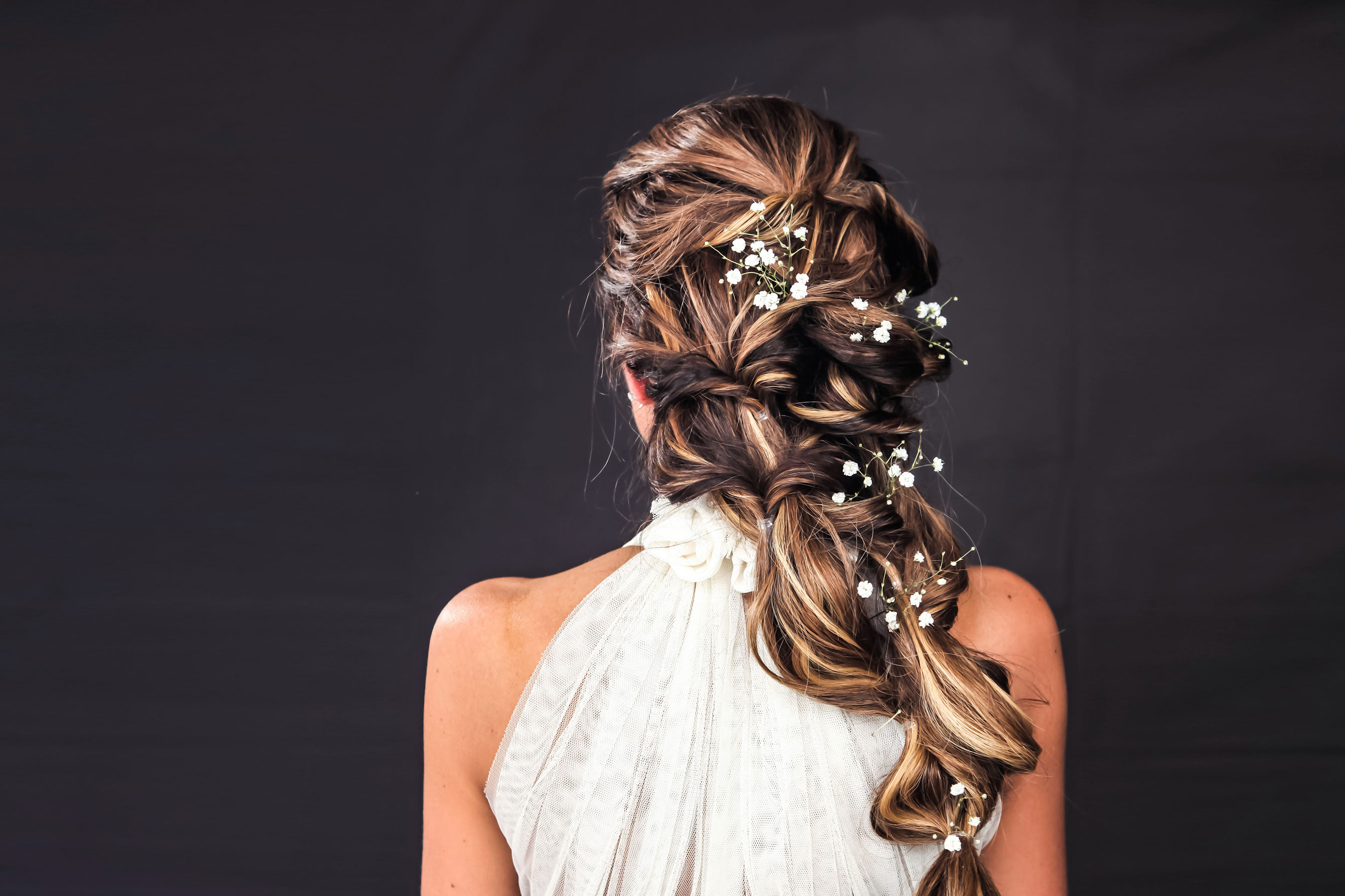 Wedding Hair Packages